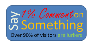 90% of visitors to online communities are lurkers